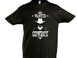 Du Shériff au Cowboy, rien ne lui échapera !