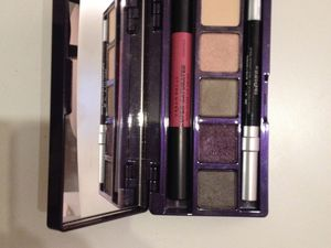 Palette UrbanDecay Shattered Face Case