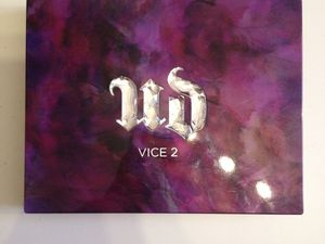 Palette Vice 2 Urban Decay