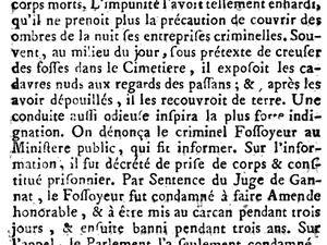 Journal politique de Bruxelles, septembre 1784