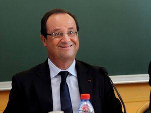 Mickey Hollande