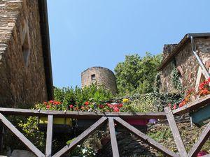 Souvenirs de vacances: Tarn et Aveyron