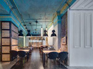 Crédit photo : Makhno Studio Architects