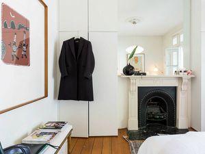 Un intérieur charmant en toute simplicité
