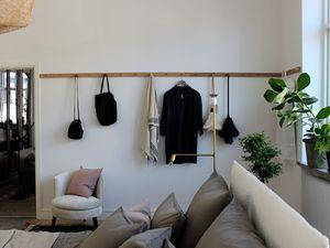 Un appartement-concept store
