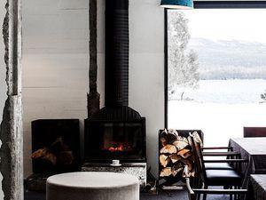 *Home Challenge* Un intérieur en hiver