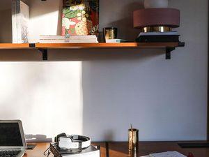 *Home Challenge* The Bureau ou l'art de travailler