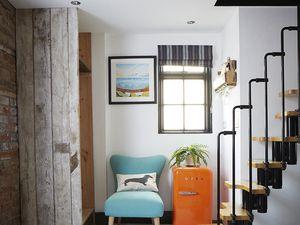 L'hôtel Artist Residence en Cornouailles
