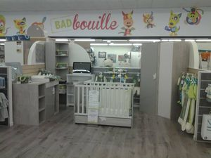 Magasin Bad'Bouille de Brest