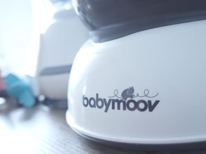 Test'Ours + Concours : Le Nutribaby par Babymoov