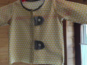 Des vêtements pour enfants