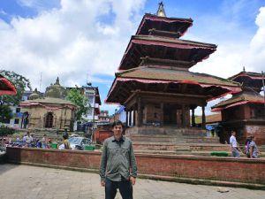 Népal, août 2011 : un charmant capharnaüm