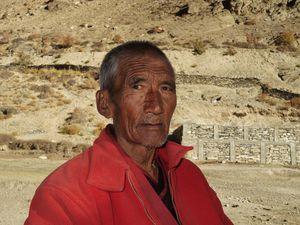 Du col de Shingo à Lamayuru, au Zanskar et au Ladakh