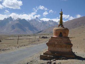 Journal du Zanskar et du Ladakh, octobre 2016
