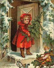 Nostalgie des Noëls d'antan....