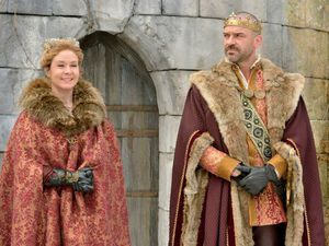 Long Live The King : épisode 21 saison 1