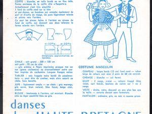 Claude Flagel : Danses de Haute-Bretagne