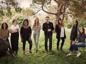 Glamour intègre Bono dans ses «Femmes de l'année»