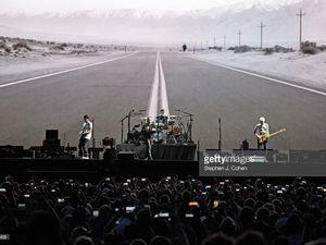 U2 -Louisville Etats-Unis 16-06-2017