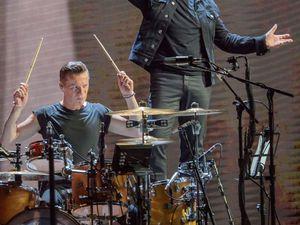 U2 -Nouvelle-Orléans ,Etats-Unis 14/09/2017