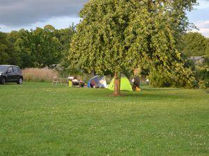 Camping à la ferme / Camping d'Accueil Paysan