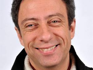 Marc Jutier, un candidat qui n'accepte pas n'importe quoi.
