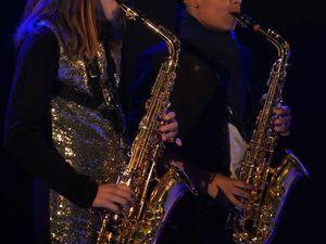 Trés Grand Succès pour la 1ère soirée pub/concerts de Familles Rurales d'Arreux