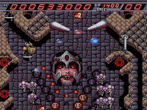 ROCKSTAR78 présente : La série des «Crush» (PC-Engine/Megadrive/Super Famicom)