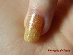 Test produit Modern Nails Art