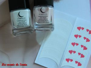 Collection Fashion Nails n°1
