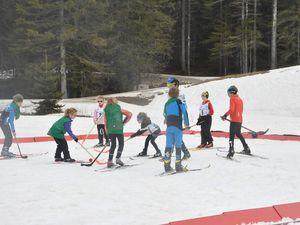JPO: ramène ton pote au biathlon...