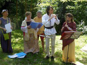 Médiévales de Montfort (part1)
