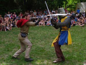 Médiévales de Montfort (part2)