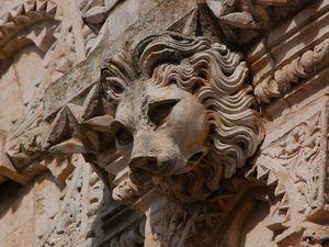 Pouilles - Art roman apulien - Romanico pugliese