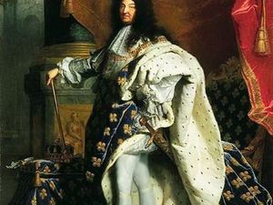 Louis XIV au cour des âges
