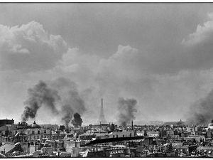 Libération de Paris 1944