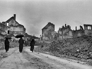 1945, Allemagne année 0, Werner Bischof