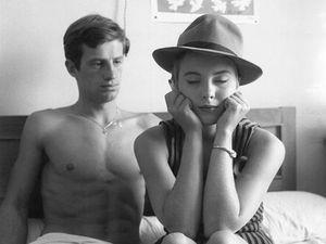 1960s, La Nouvelle Vague.