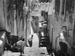 1953, Yougoslavie, Marc Riboud