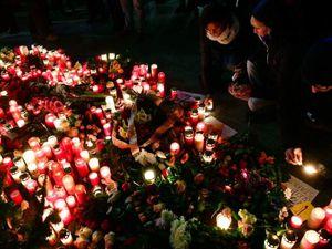 2001 puis 2015-2016, Les attentats, Berlin, Bruxelles, Paris, Londres, Madrid ...
