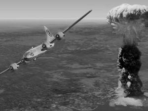 Apollo 17 décembre 1972 - Hiroshima 6 août 1945 ...