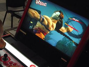 salon freeplay 2015 (review)