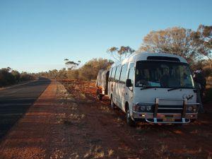 Photos diverses prises lors de mon premier voyage en Australie, il y a quelques années
