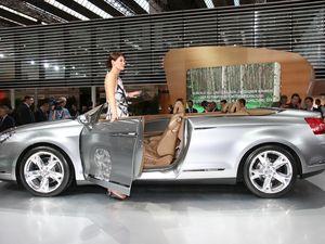 Découpage en règle de Citroën