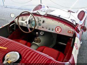 Happy Birthday Maserati : 100 ans