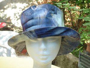 Chapeaux de pluie