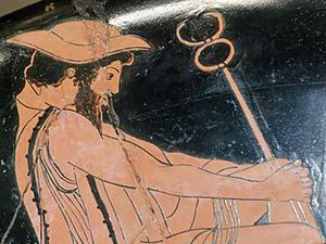 Histoire de chapeaux : Antiquité 3