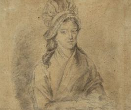 Charlotte Corday