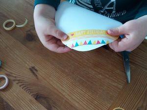 Nos petits bricolages de Pâques