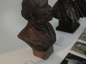 Le Musée de l'Homme de Paris